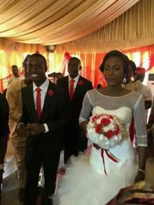 Olumuyiwa and Omobolanle